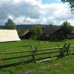 keltische Siedlung gleich daneben