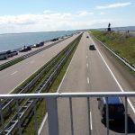 Heimweg über Isselmeer